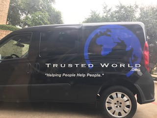 trusted world
