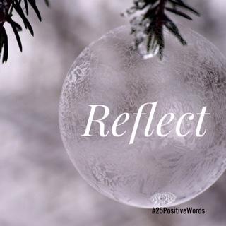 15 Reflect